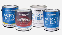 Quality Paints in Unlimited Colors | Kelly-Moore Paints