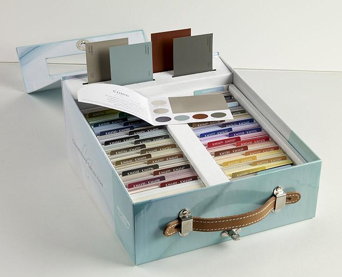 Architectural Box