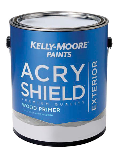 Photo of AcryShield Wood Primer