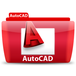 Autocad download icon