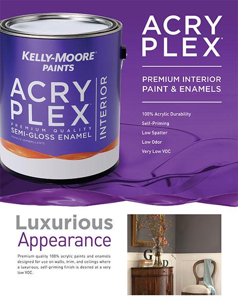 AcryPlex Brochure