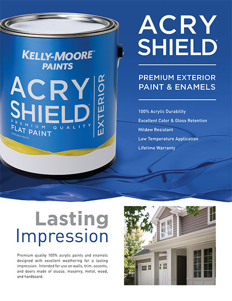 AcryShield Brochure