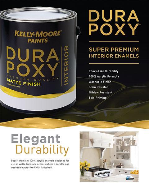 DuraPoxy Brochure