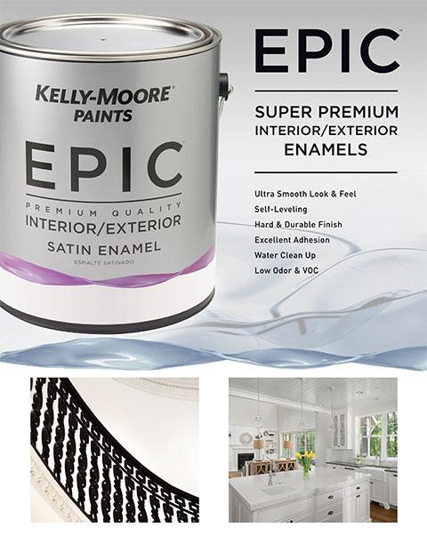 Epic Brochure