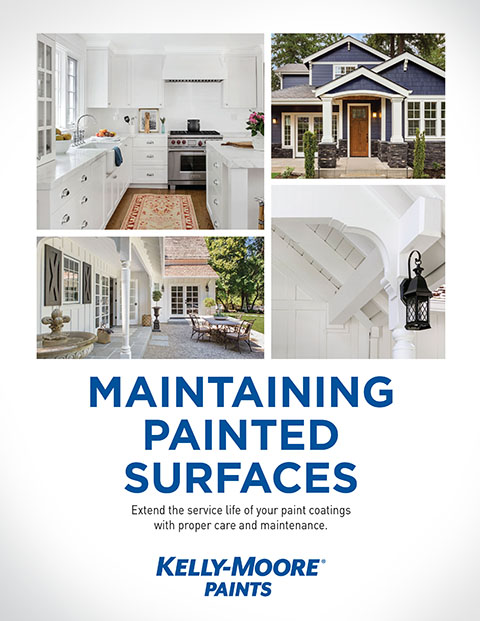 Maintaining Painted Surfaces