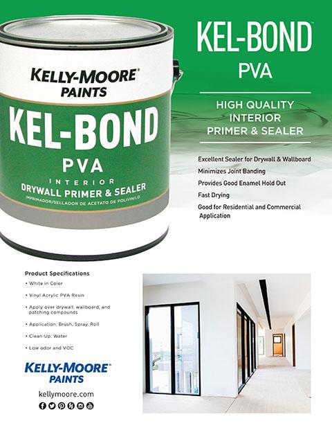 Kel-Bond PVA Brochure
