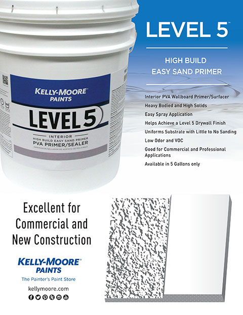 Level 5 Brochure