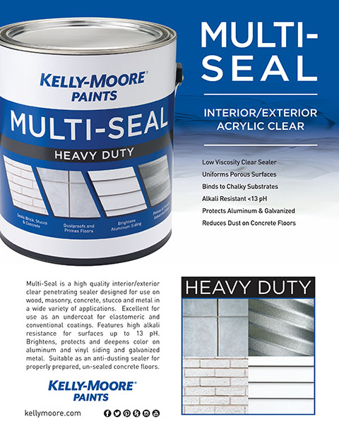 Multi-Seal Brochure