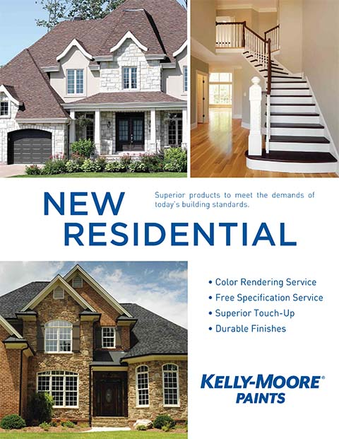 New Residential SW Brochure