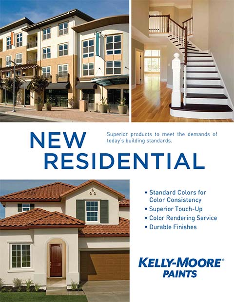 New Residential Brochure
