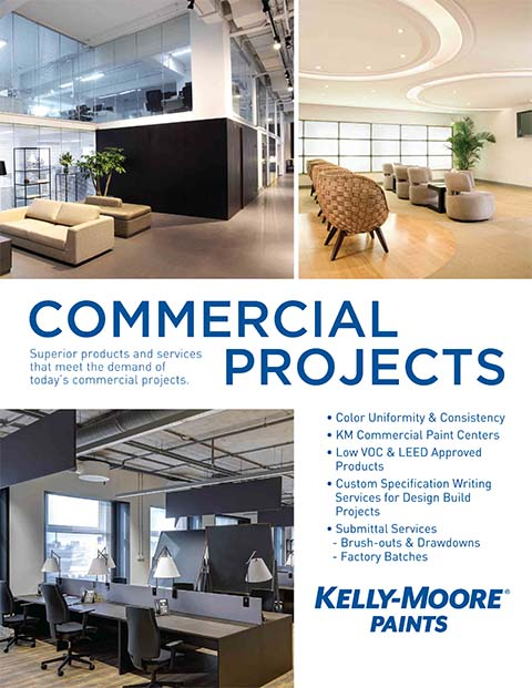 Commercial Projects Brochure
