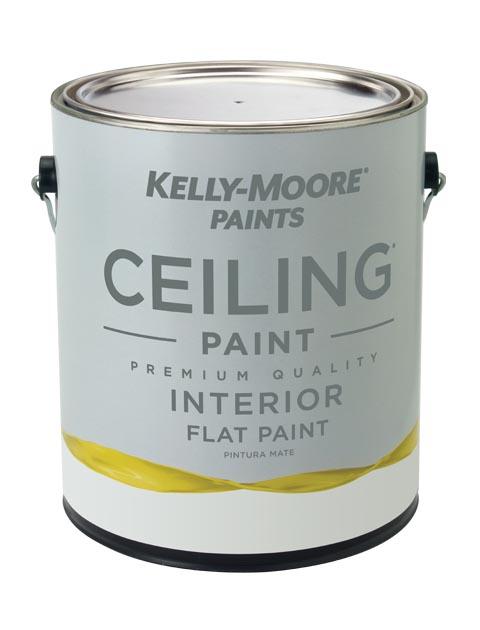 Kelly-Moore 1002 Ceiling Paint