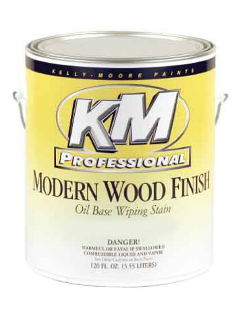 Kelly-Moore Paints 1281 Modern Wood Finish