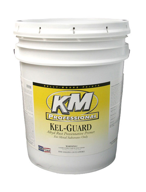 Kelly-Moore Paints 1710 Kel-Guard Primer