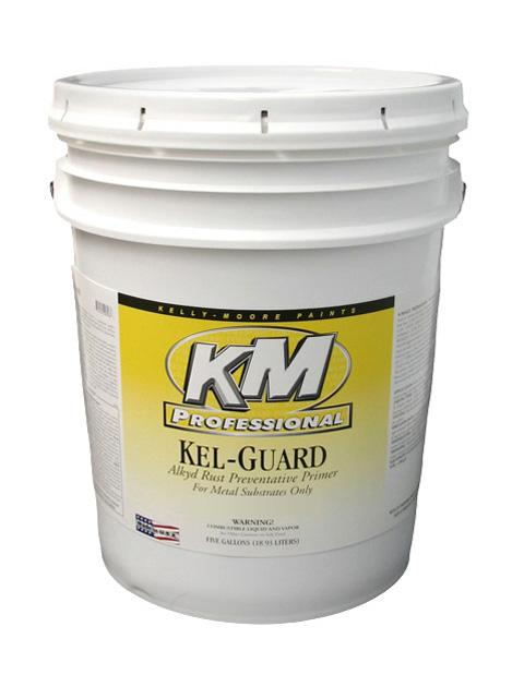 Kelly-Moore Paints 1711 Kel-Guard Alkyd Primer