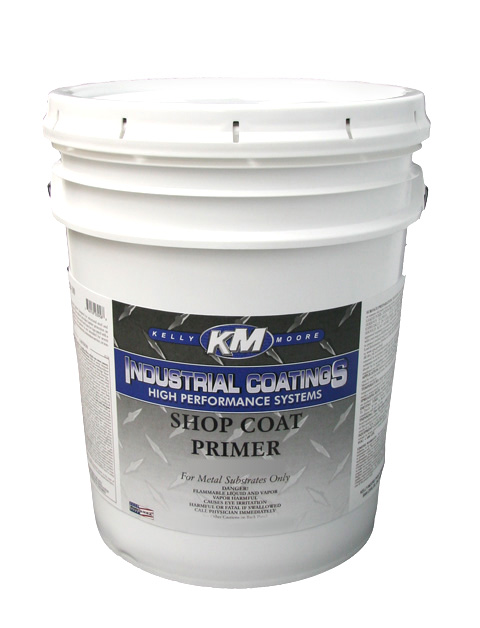 Kelly-Moore Paints 1760 Shop Coat Primer