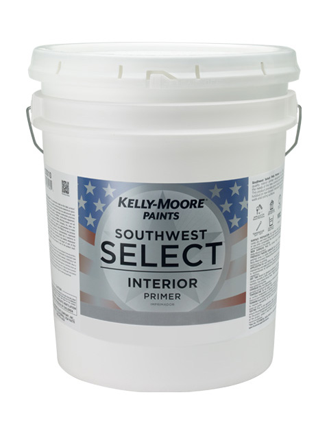 Kelly-Moore Paints 20010 Southwest Select Interior Primer