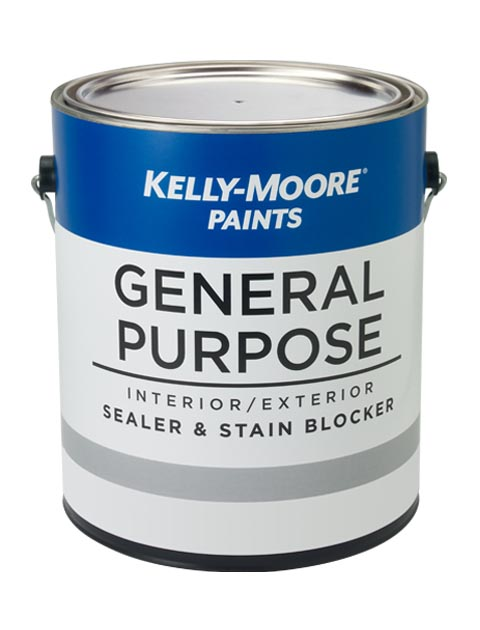 General Purpose Paint Can