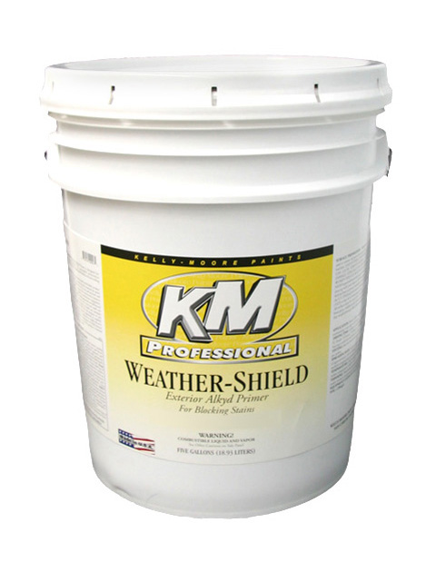 Kelly-Moore Paints 220 Weather-Shield Alkyd Primer