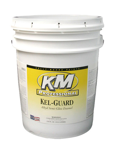 Kelly-Moore Paints 3745 Kel-Guard Paint Can