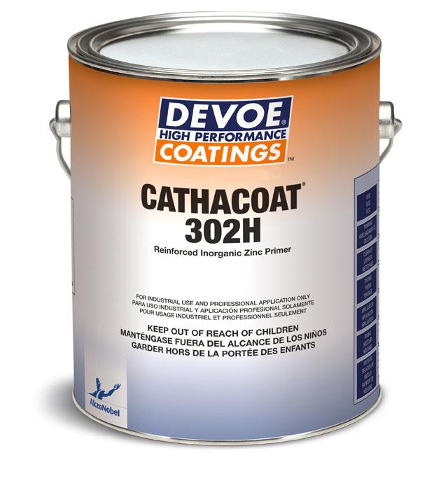 devoe - cathacoat