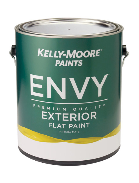 Kelly-Moore Paints 1292 Envy Paint Can