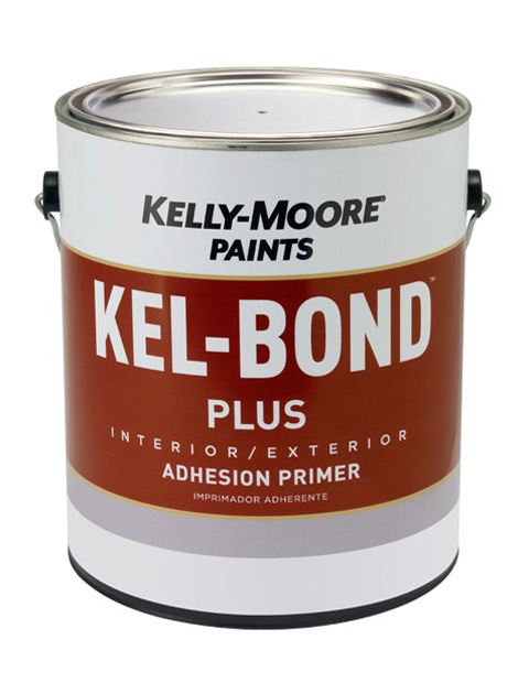 Kelly-Moore Paints 287 Kel-Bond Plus Paint Can