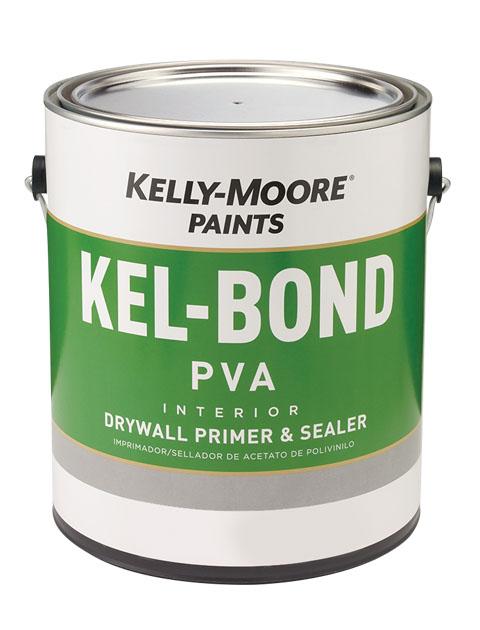 Kelly-Moore Paints 976 Kel-Bond PVA Paint Can