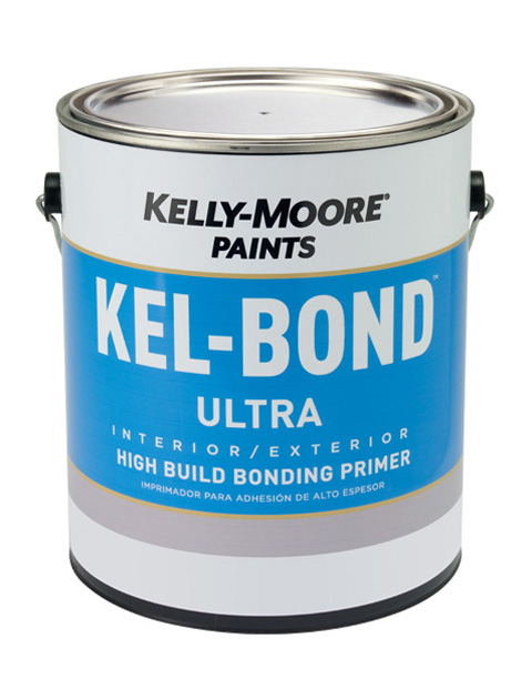 Kelly-Moore Paints 285 Kel-Bond Ultra Paint Can