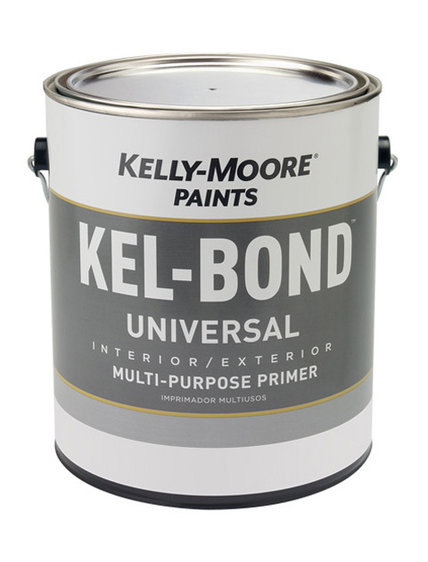 Kelly-Moore Paints 295 Kel-Bond Universal Paint Can
