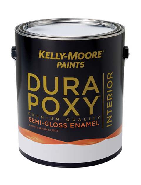 Kelly-Moore Paints 1685 DuraPoxy Paint Can