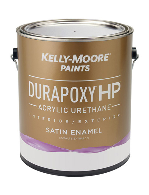 Kelly-Moore Paints 2887 DuraPoxy HP Paint Can