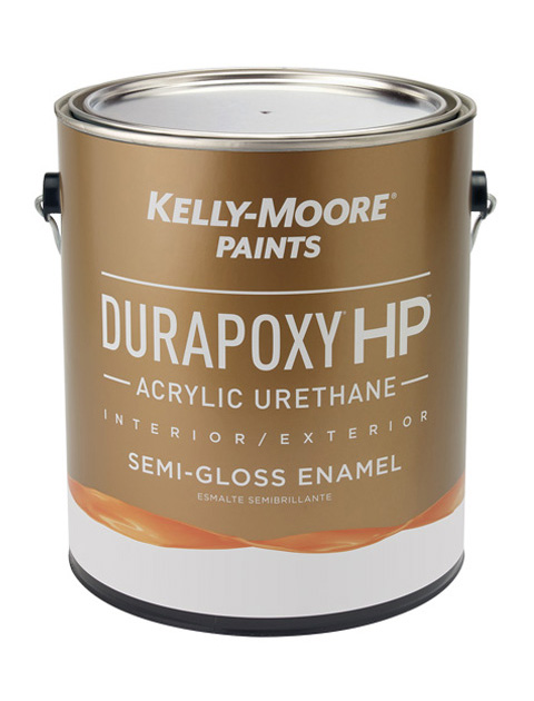 Kelly-Moore Paints 2888 DuraPoxy HP Paint Can