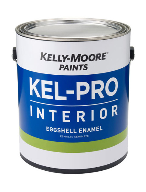 Kelly-Moore Paints 715 Kel-Pro Paint Can