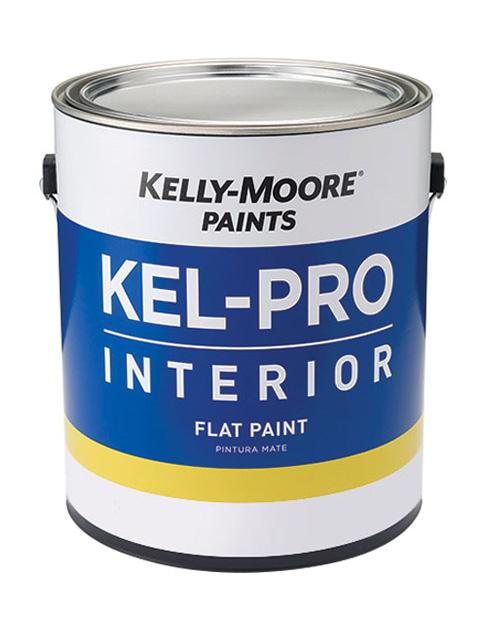 Kelly-Moore Paints 705 Kel-Pro Paint Can