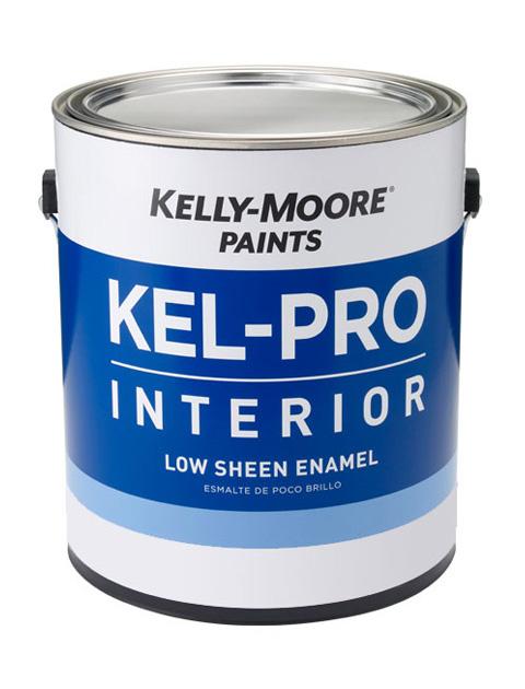 Kelly-Moore Paints 710 Kel-Pro Paint Can