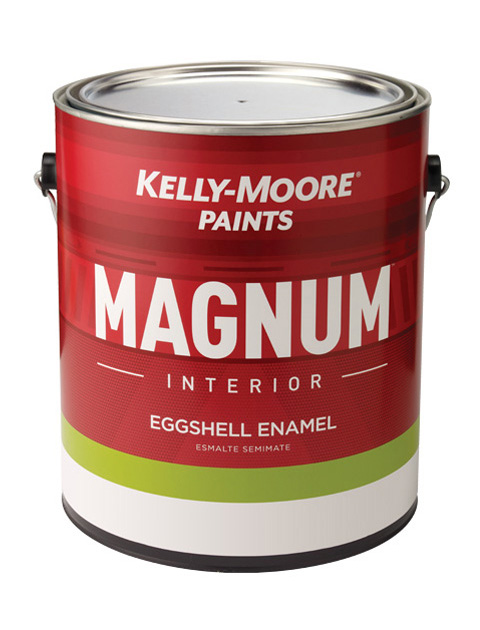 Kelly-Moore Paints 492 Magnum Paint Can