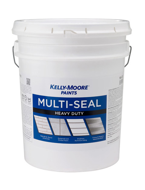 Kelly-Moore Paints 98 Multi-Seal Paint Can