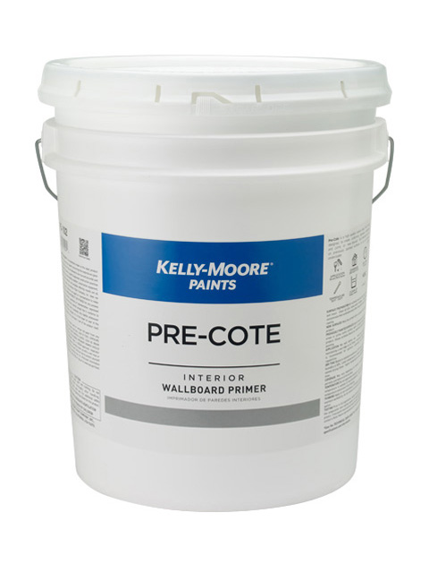 Kelly-Moore Paints 95 Pre-Cote Paint Can
