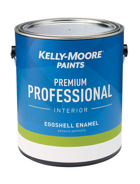 Kelly-Moore Paints 1010 Premium Professional Interior Paint Can