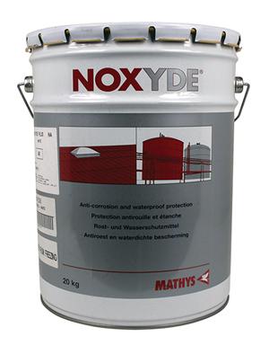 Product Rust Oleum Noxyde