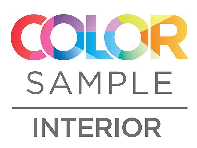Color Sample Interior