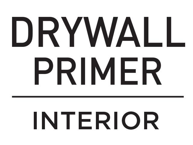 Drywall Primer Interior