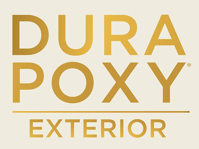 DuraPoxy Exterior