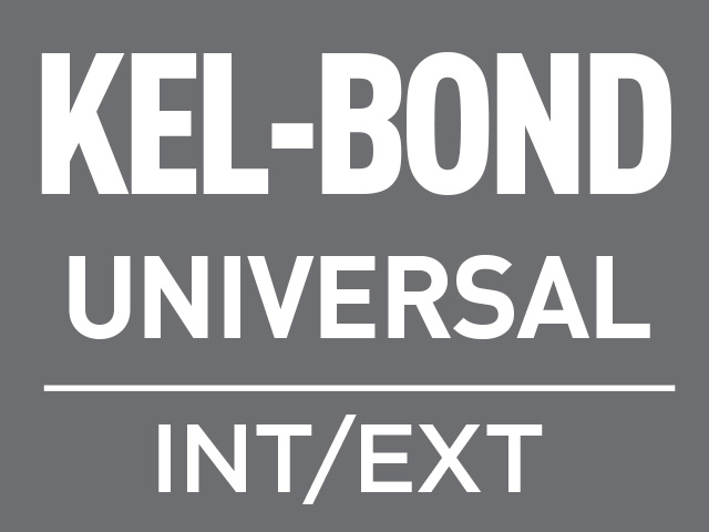 Kel-Bond Universal