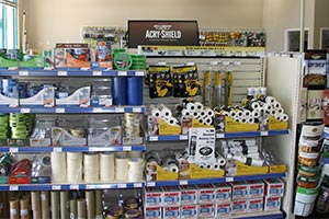 Product/Tech spotlight, Kelly-Moore Paint Store
