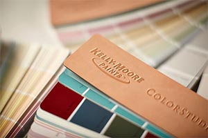 Top Selling Colors, Color Palettes